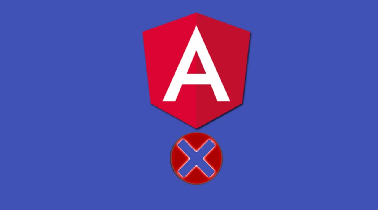 How to handle errors in Angular