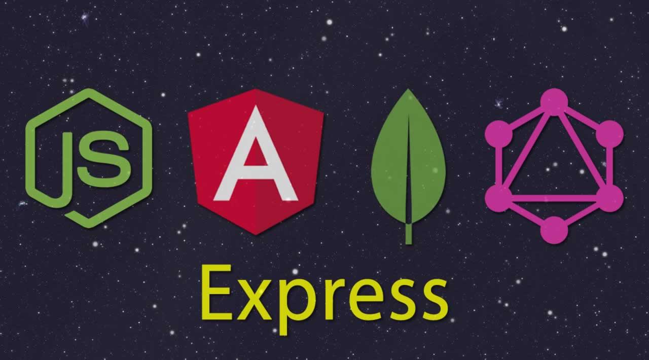 Node, Express, Angular 7, GraphQL and MongoDB CRUD Web App