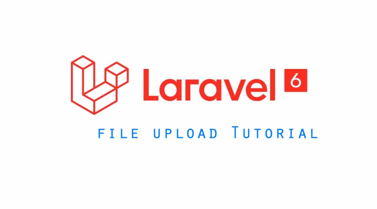 How to create file uploading with Laravel 6 Application?