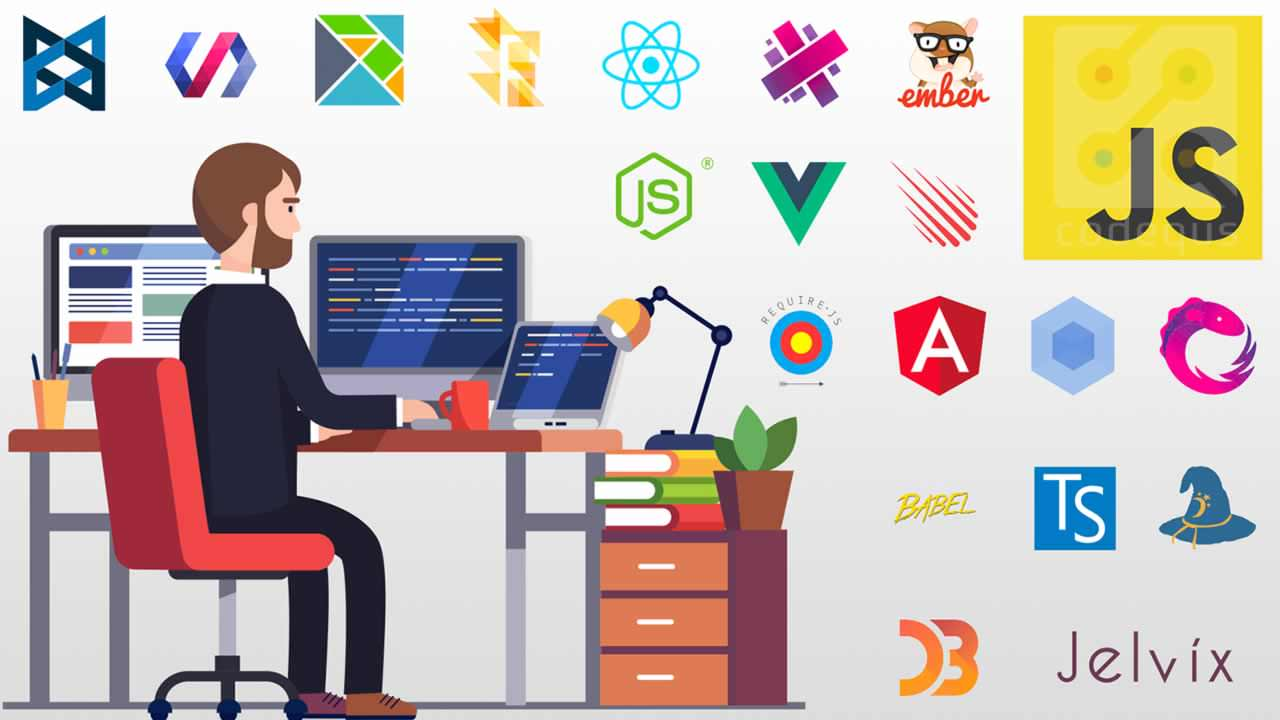 24 JavaScript Libraries for Creating Beautiful Charts