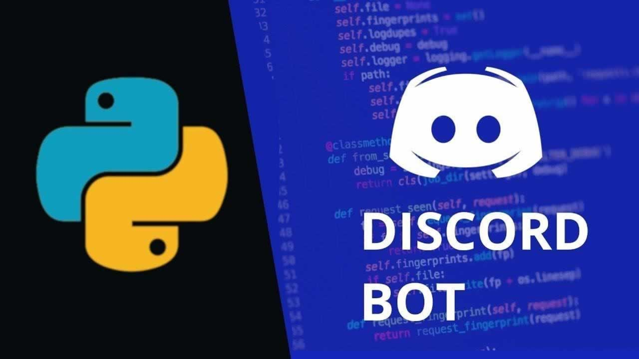 How to Make a Discord Bot in Python