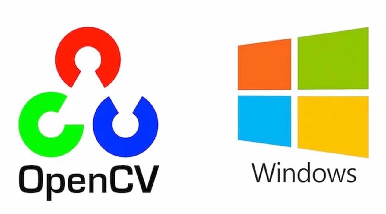 Install OpenCV-Python on Windows