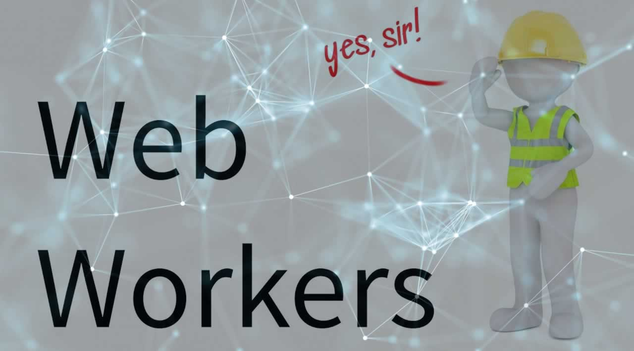An Introduction to Web Workers