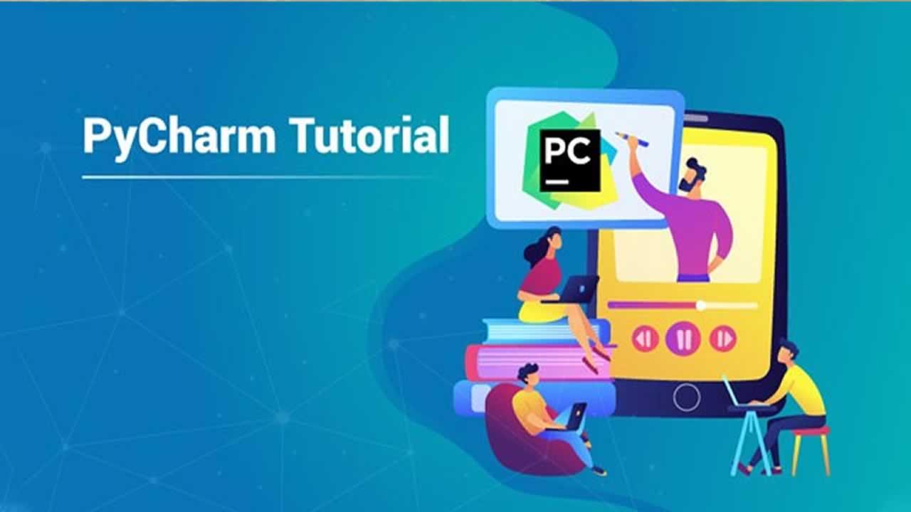 PyCharm Tutorial - Writing Python Code In PyCharm (IDE)