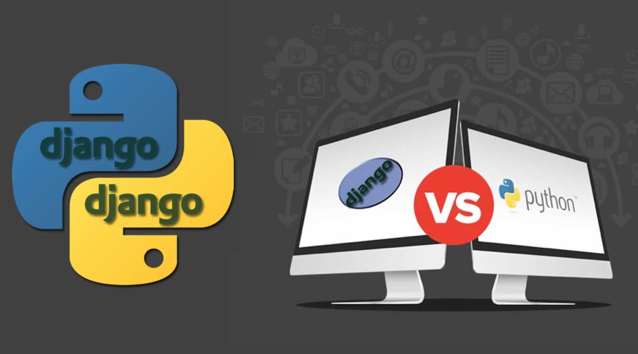 When Django Is Better Than JavaScript Frameworks for Business Processes