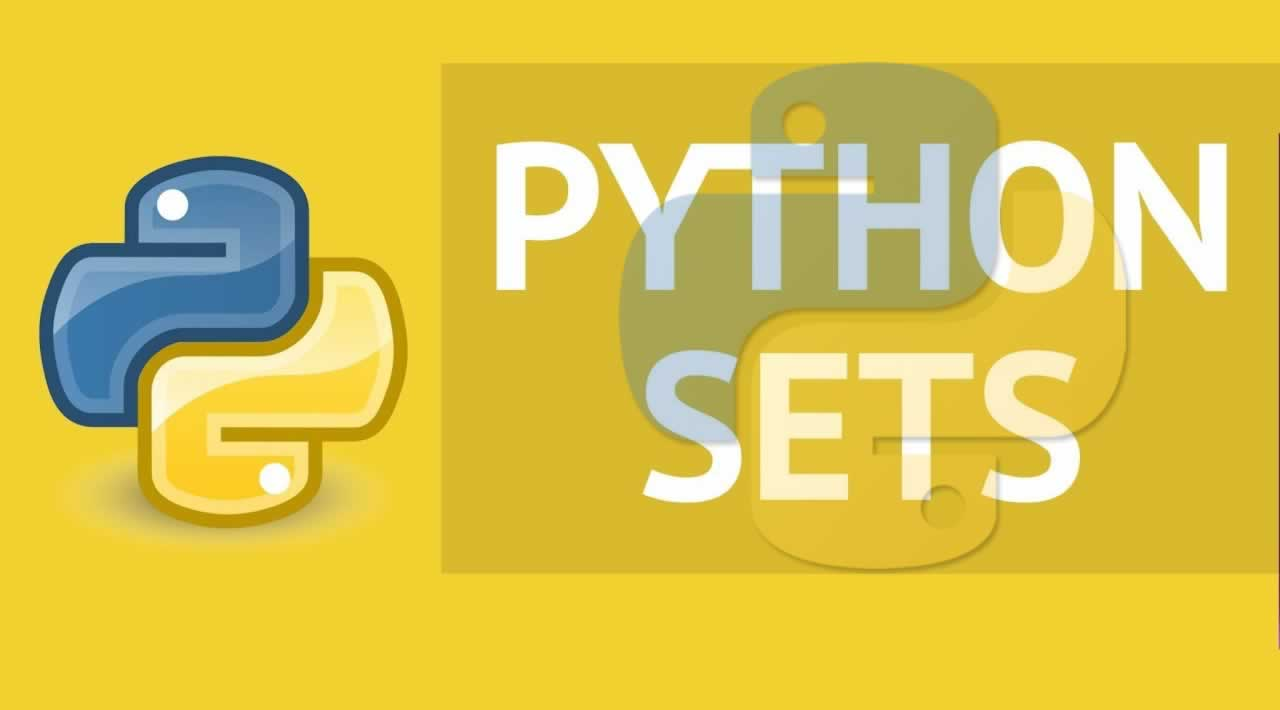 An Introduction to Python Sets