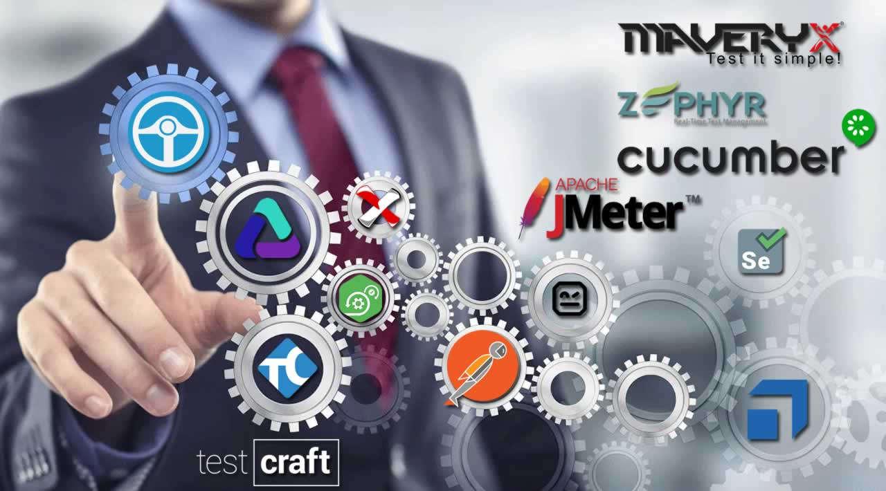 Top 14 Best Automation Testing Tools in 2019