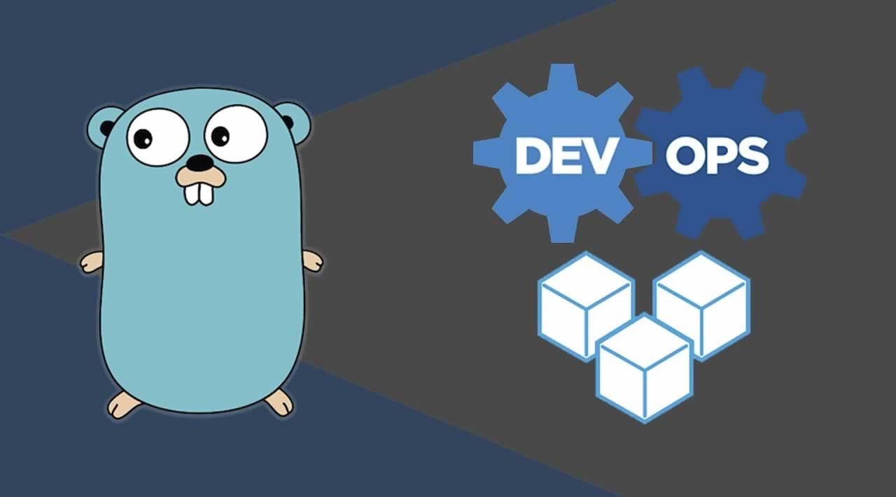 Why 'Go' is perfect for DevOps