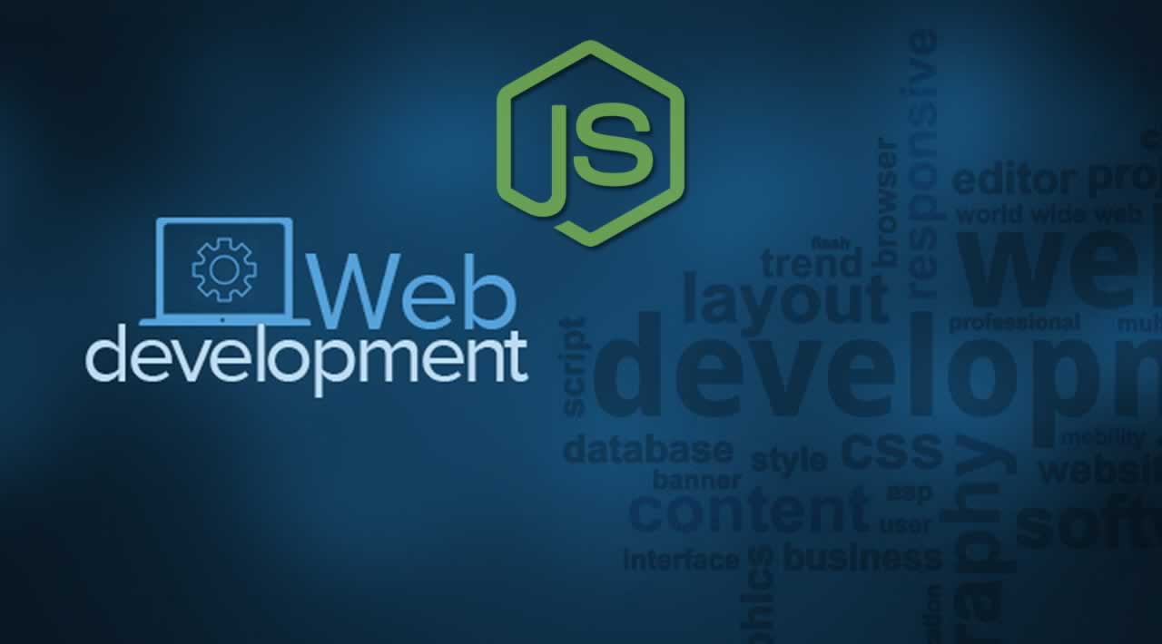 Beginner's Guide to Node.js (Server-Side Web Development)