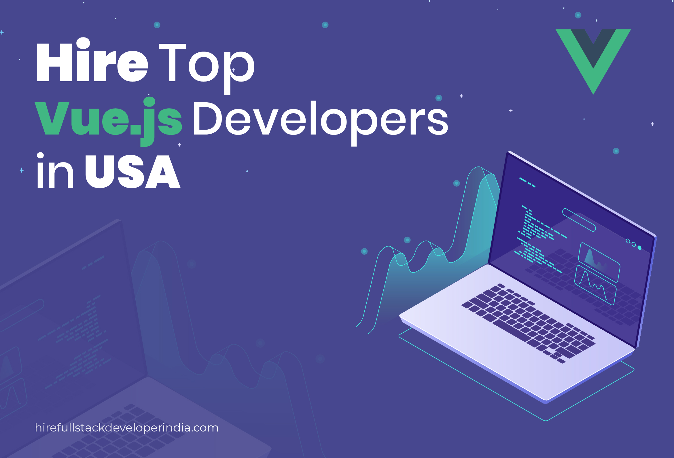 Top Vue.js Developers in USA