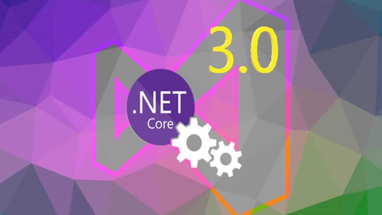 WPF and WinForms Will Run on .NET Core 3