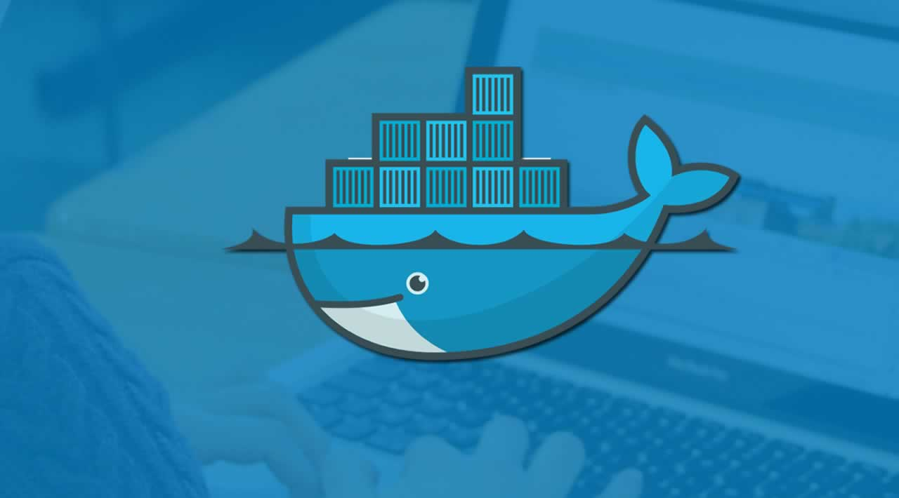 Docker for front-end developers
