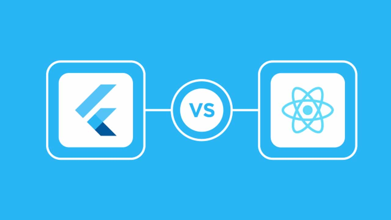 React Native vs. Flutter – What to Learn?