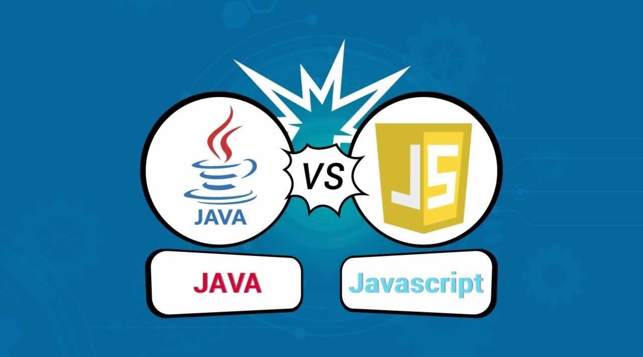Java vs JavaScript: Difference between Java and JavaScript