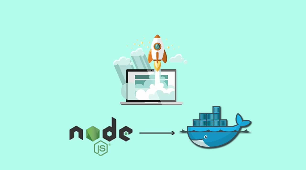 How to use Docker for Node.js in Development and Production