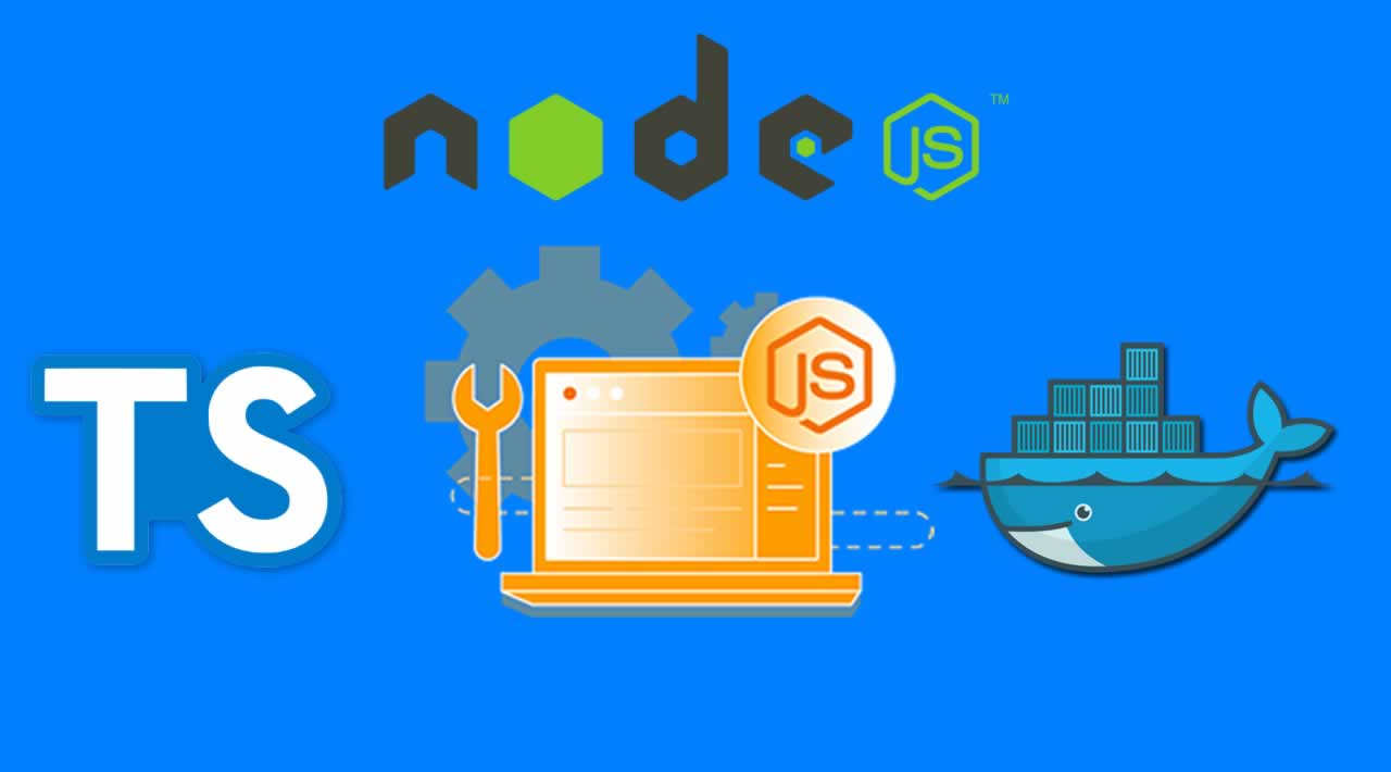 How To Build a Node.js Application with TypeScript and Docker