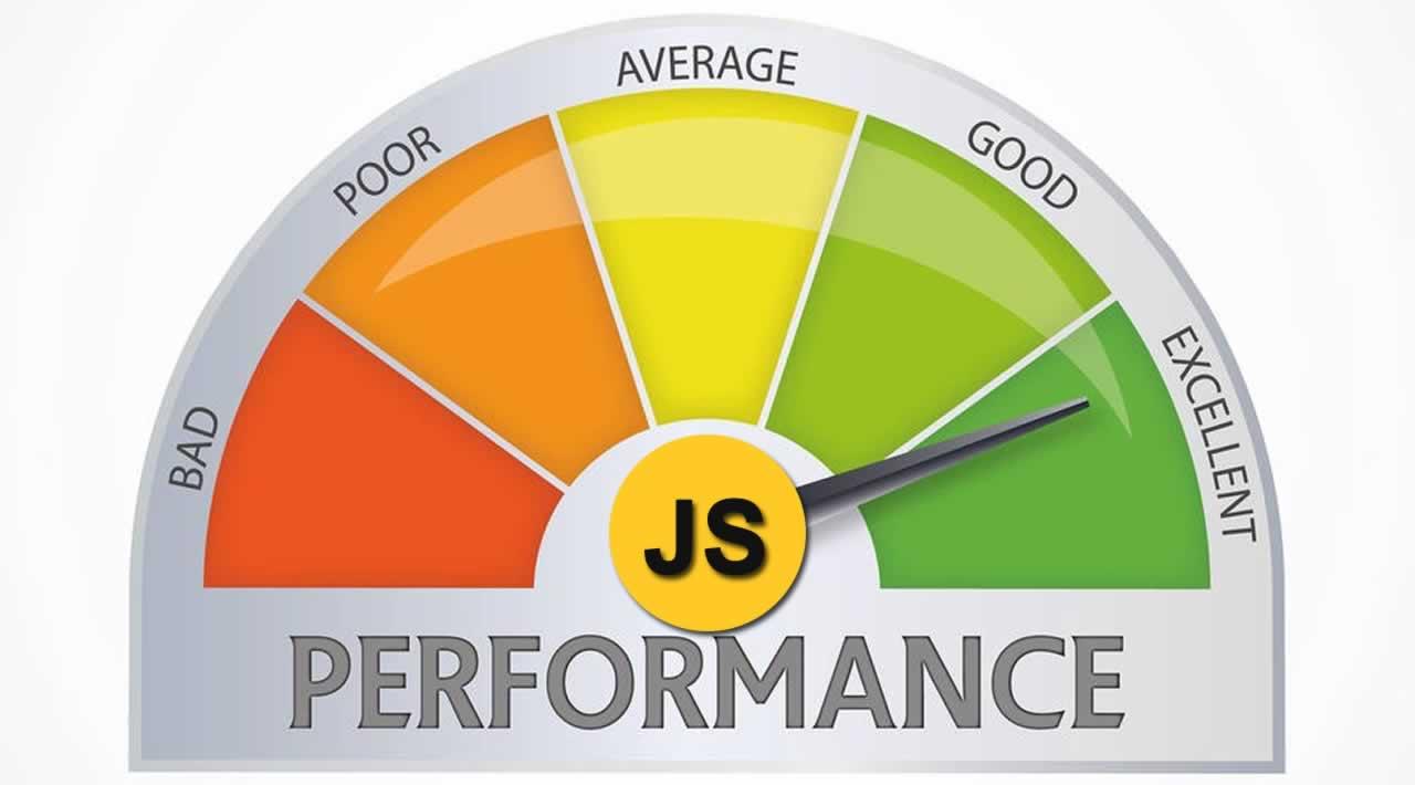 Performance Optimization - 12 tips to improve JavaScript Performance