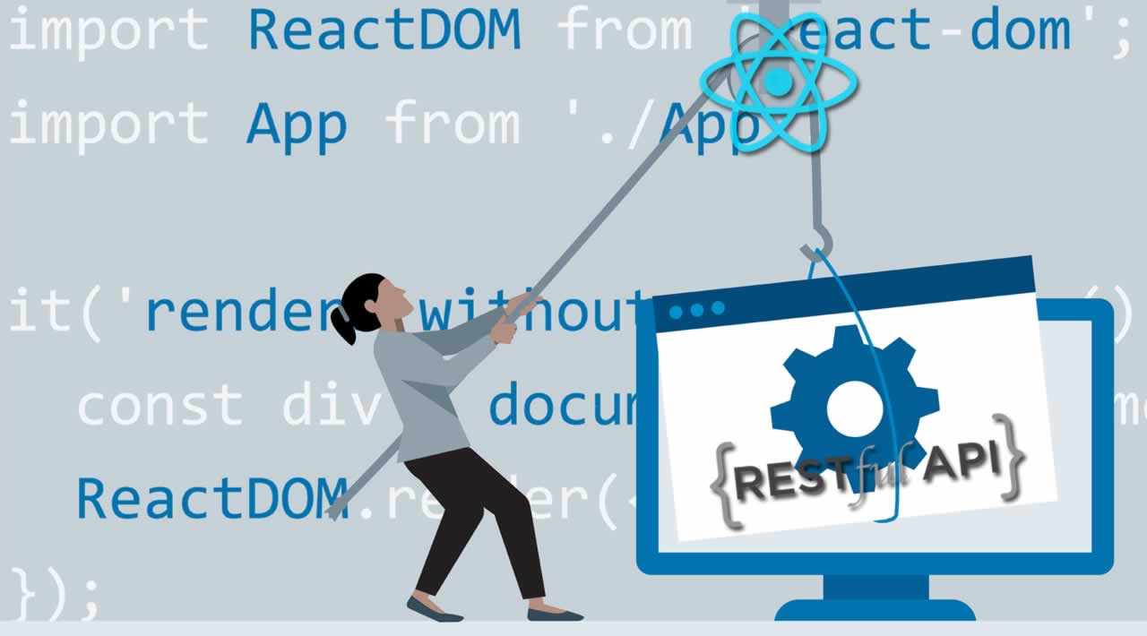 Consuming a RESTful API in React Application