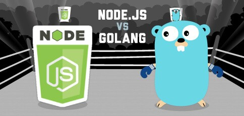 Will Node.js forever be the sluggish Golang?