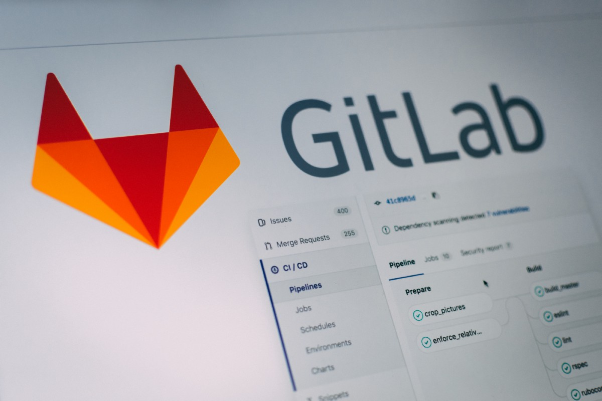How to sync Github to Gitlab