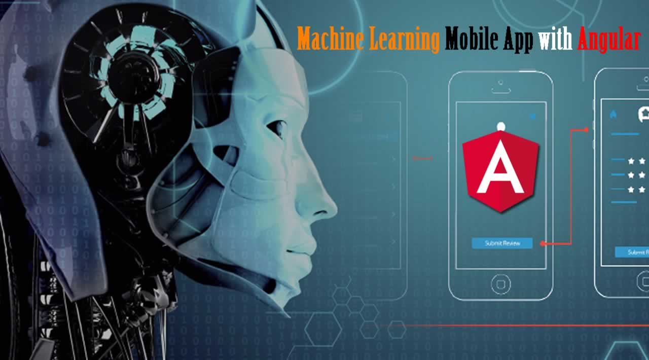 How to Create a Machine Learning Mobile App with Angular