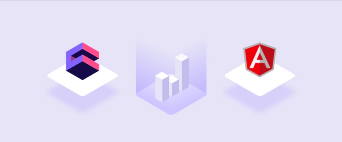 Angular Dashboard Tutorial with Cube.js