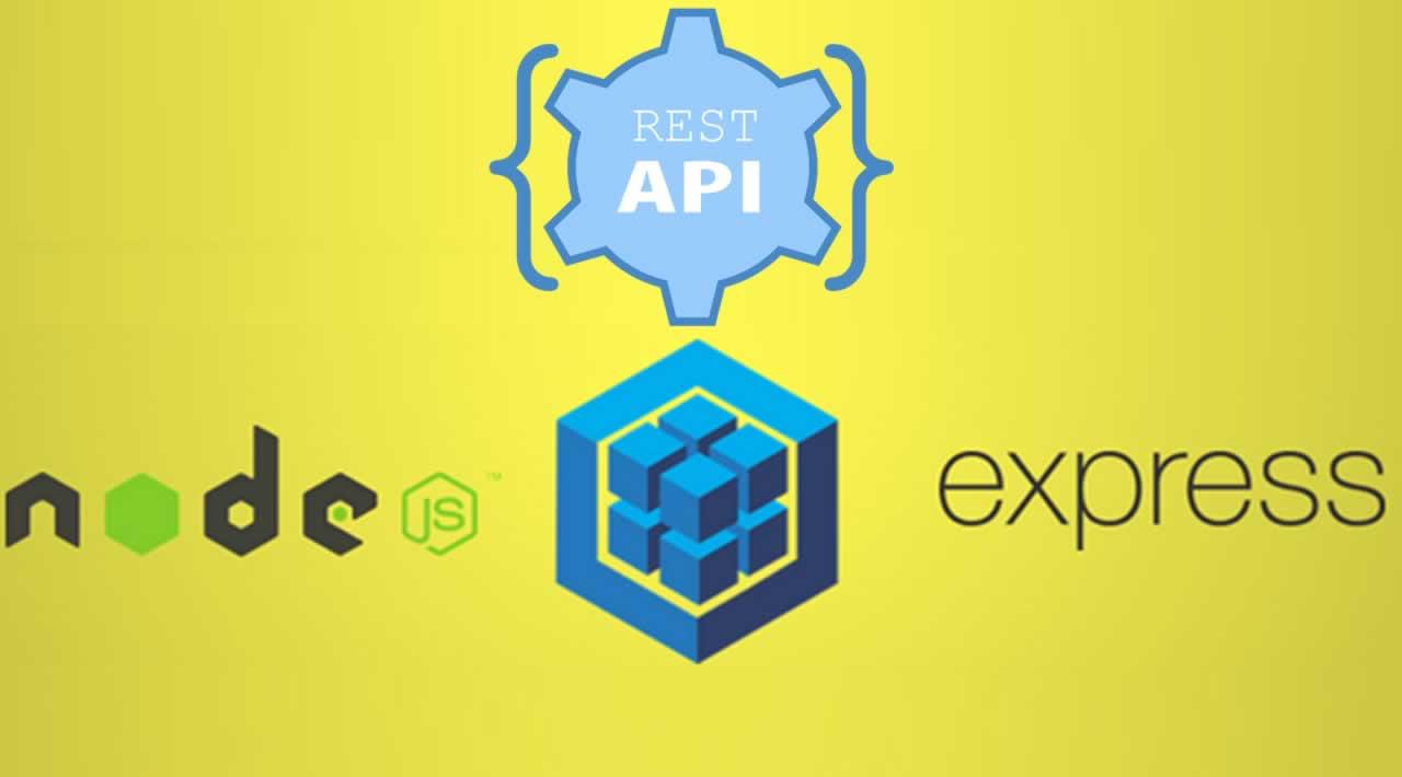 How to Build a REST API using Node / Express and Sequelize