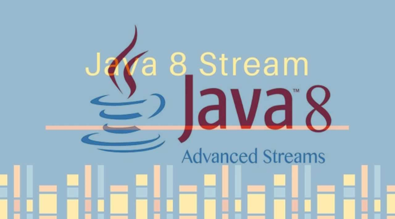 How can process collections easily with Stream in Java 8.