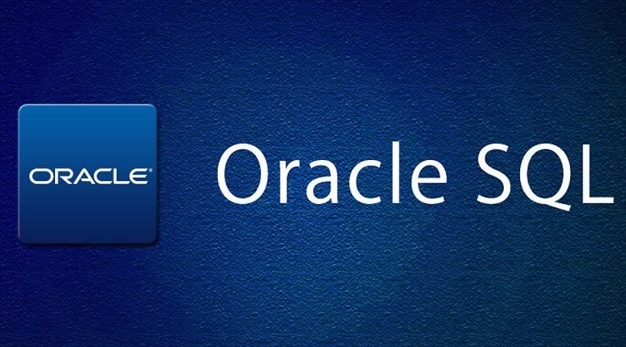 An Introduction to Oracle SQL