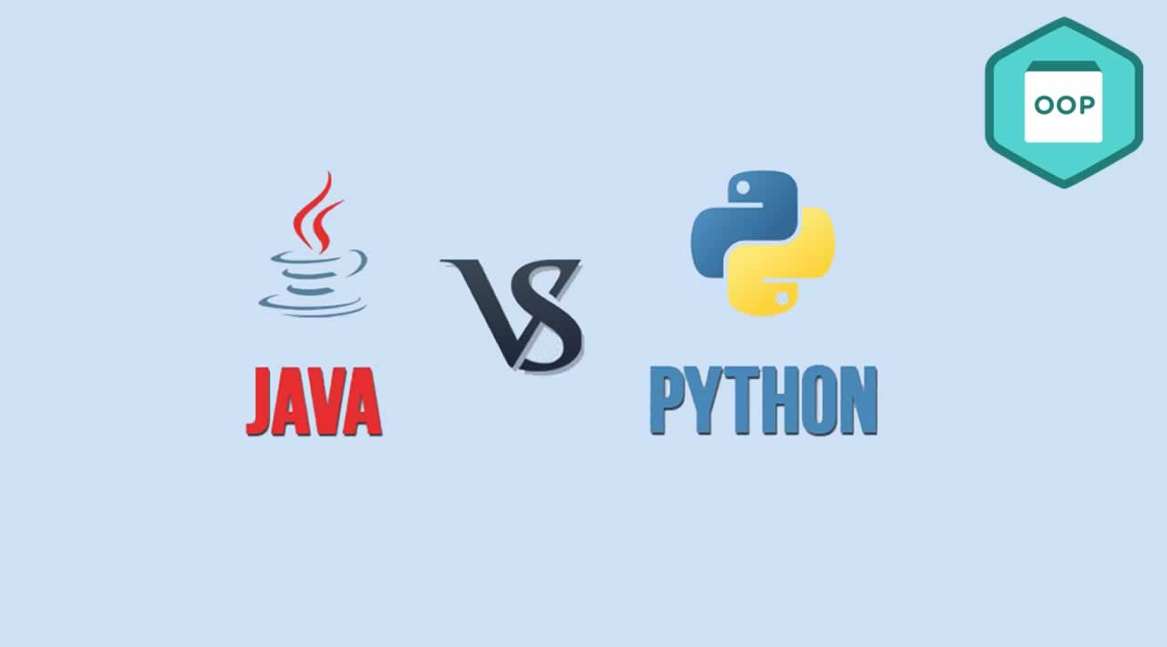 Python vs Java: Understand Object Oriented Programming