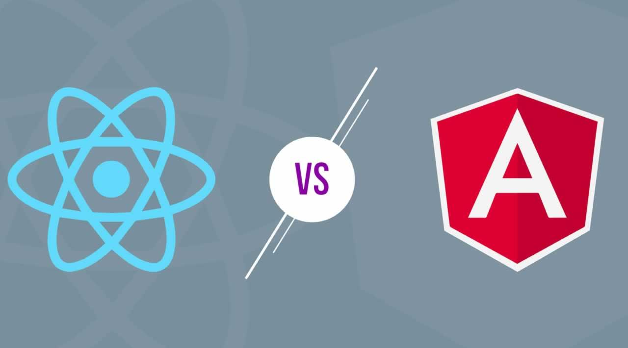 Reactjs vs. Angularjs — Which Is Best For Web Development