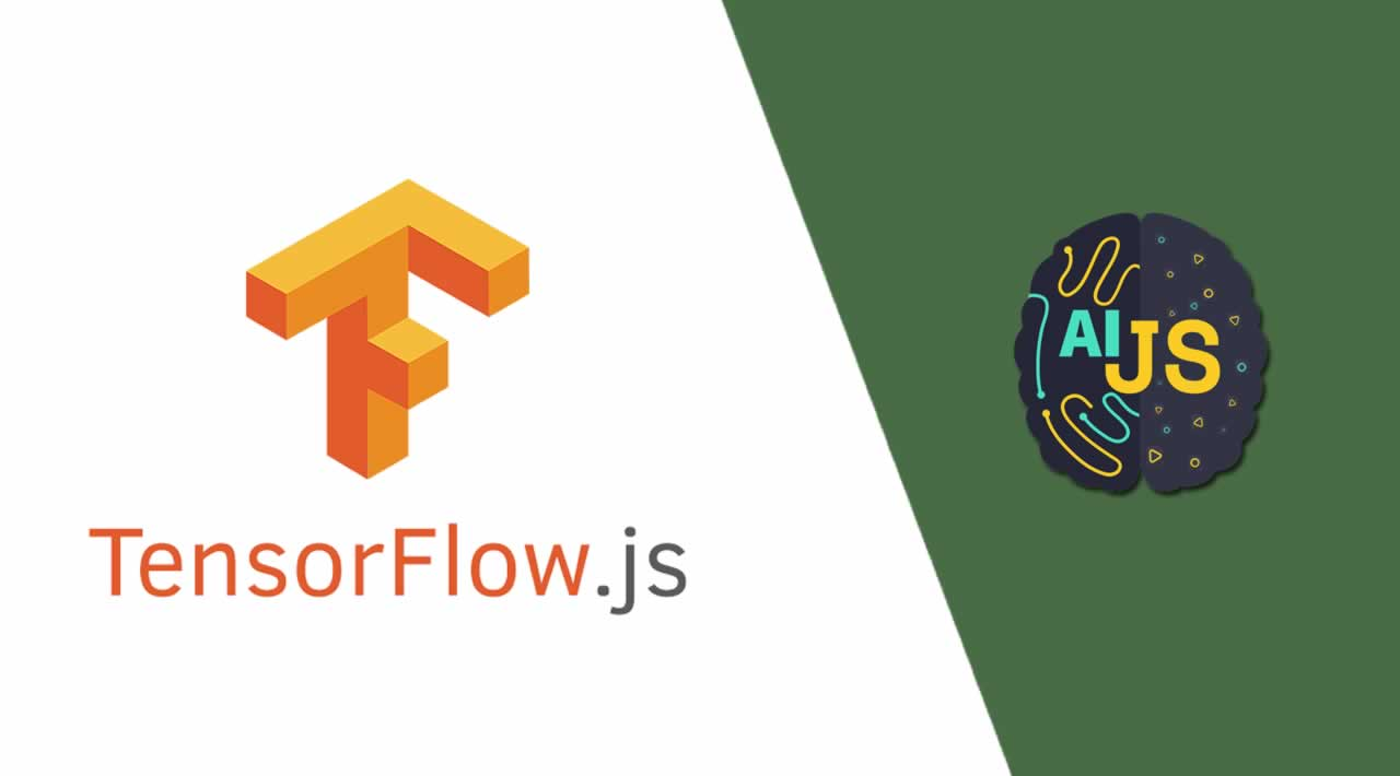 Machine Learning For Front-End Developers With Tensorflow.js