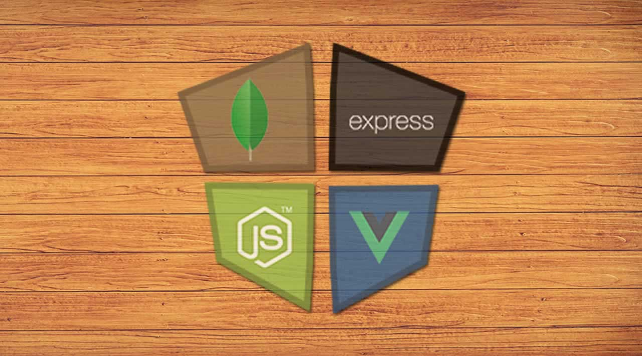 Fullstack Vue App with MongoDB, Express.js and Node.js