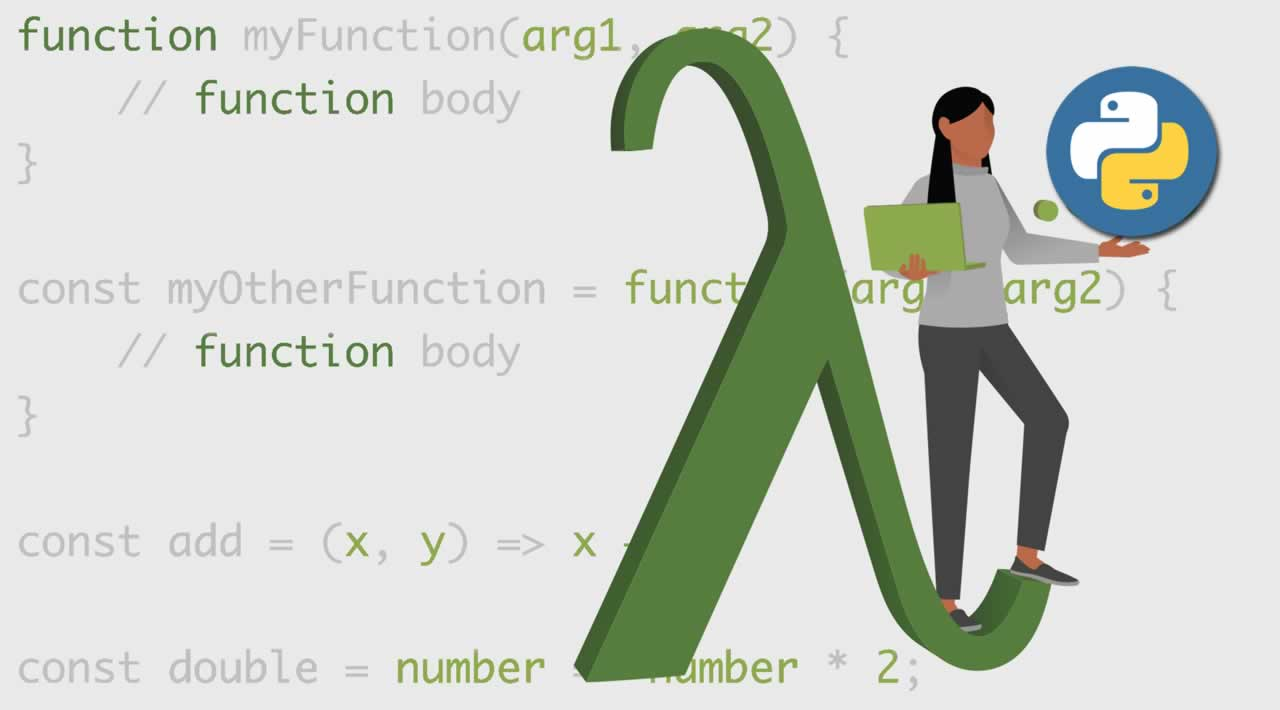 A Guide to Functional Programming in Python with Examples