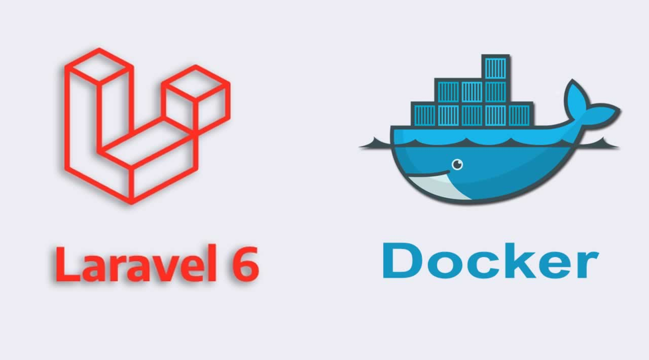 Tutorial Laravel 6 with Docker and Docker-Compose