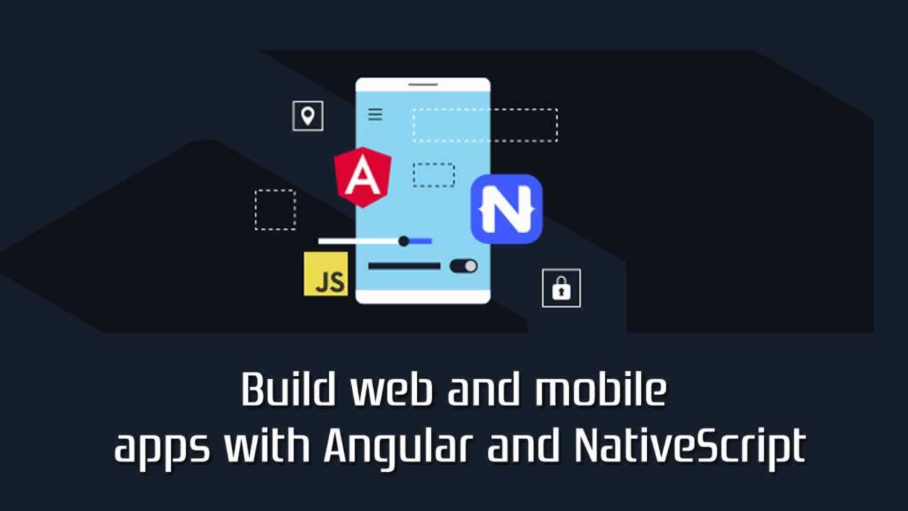 Use Angular and NativeScript to Build a Web and Mobile Application