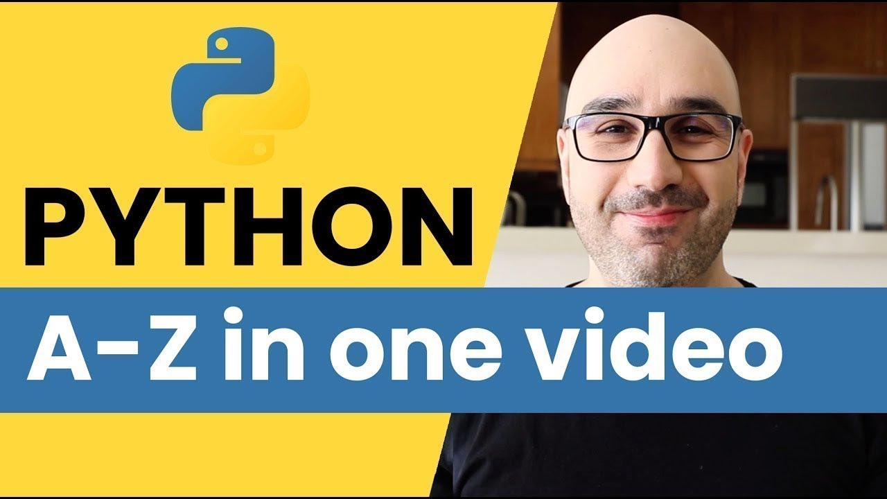Complete Python Tutorial for Beginners (2019)