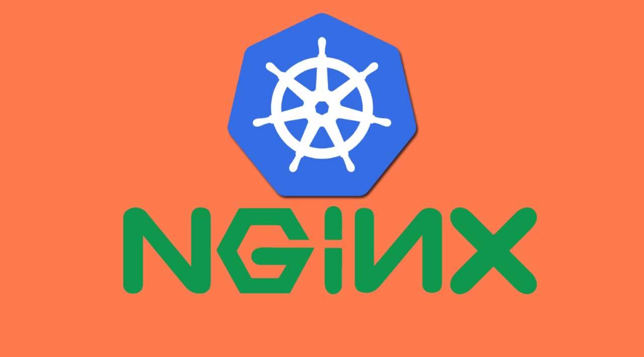 Building Kubernetes Nginx Ingress Controller