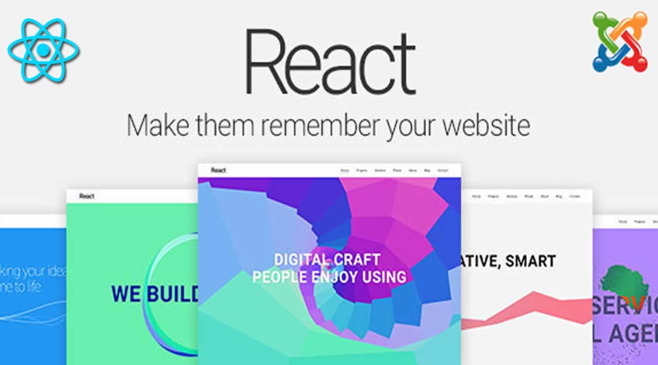 How to Build First React Website