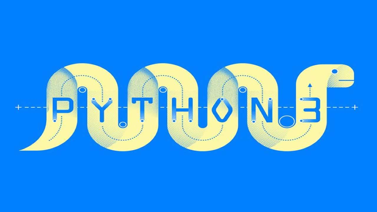 Essential Python 3 code for lists