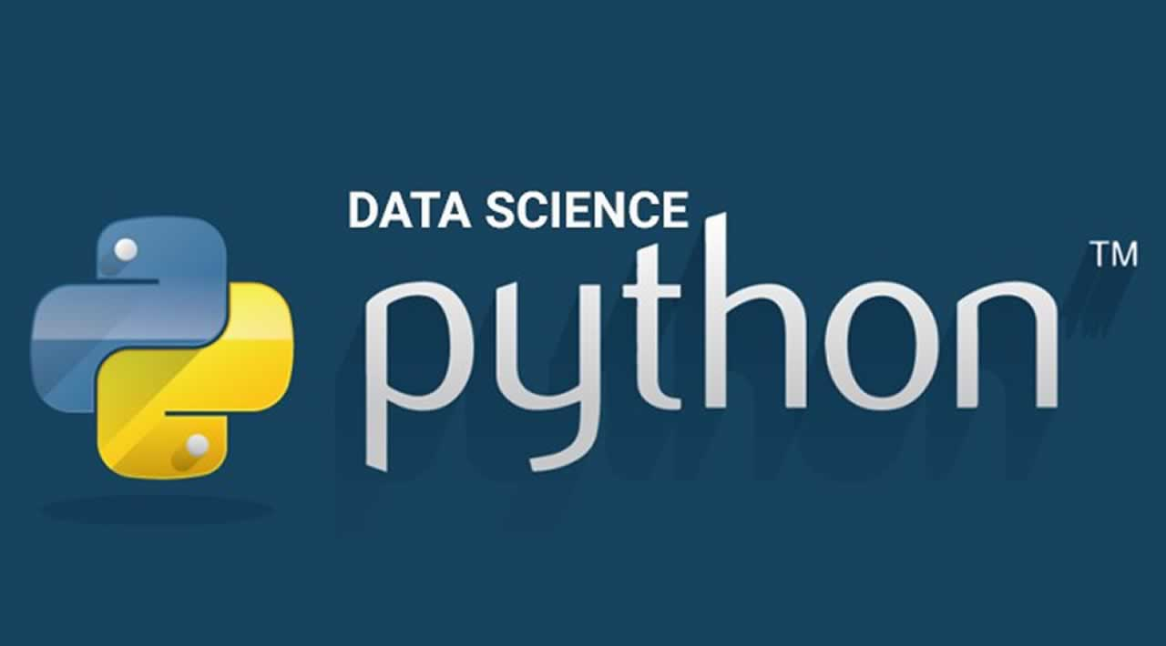 Data Science with Python explained