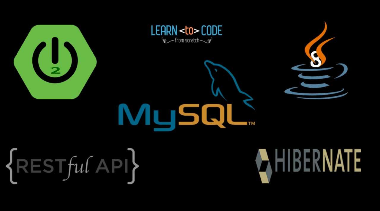 How to build a CRUD REST API using Spring Boot 2, JPA/Hibernate and MySQL