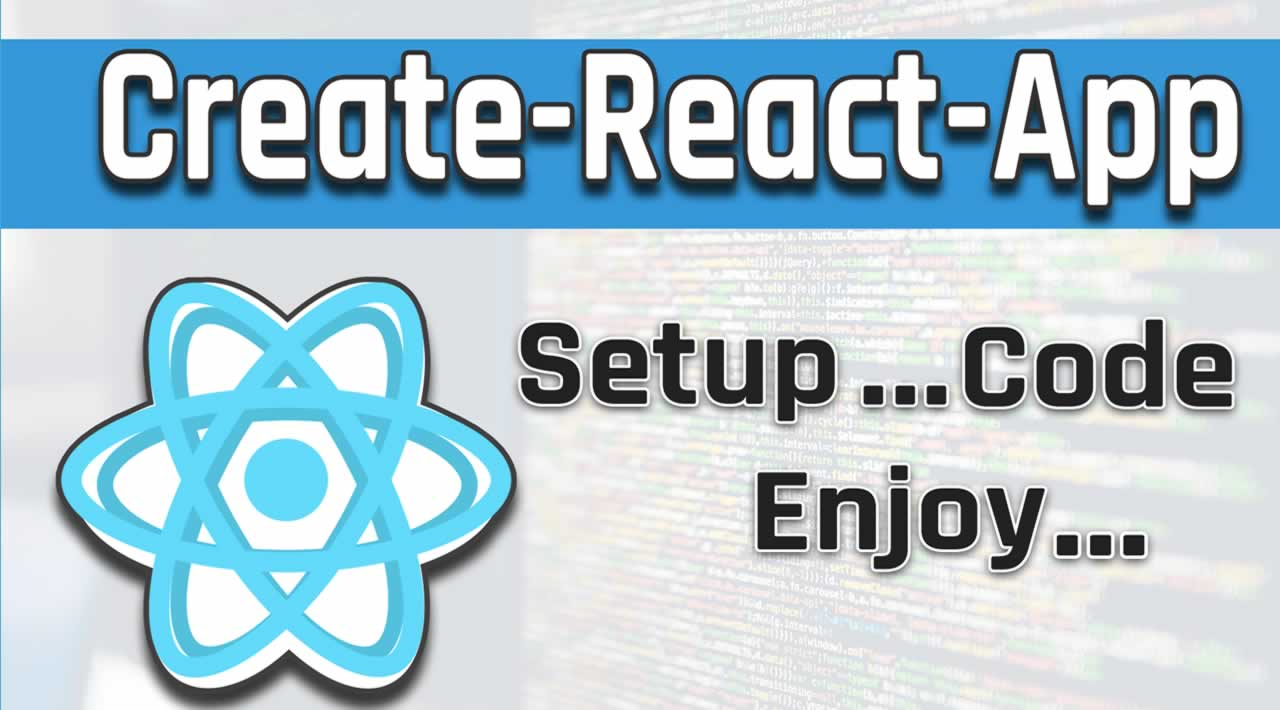 Getting Started with Create React App