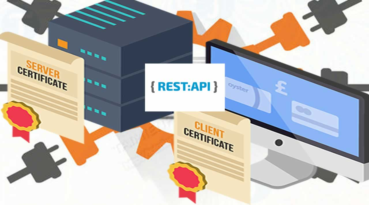 How to Securing REST APIs With Client Certificates