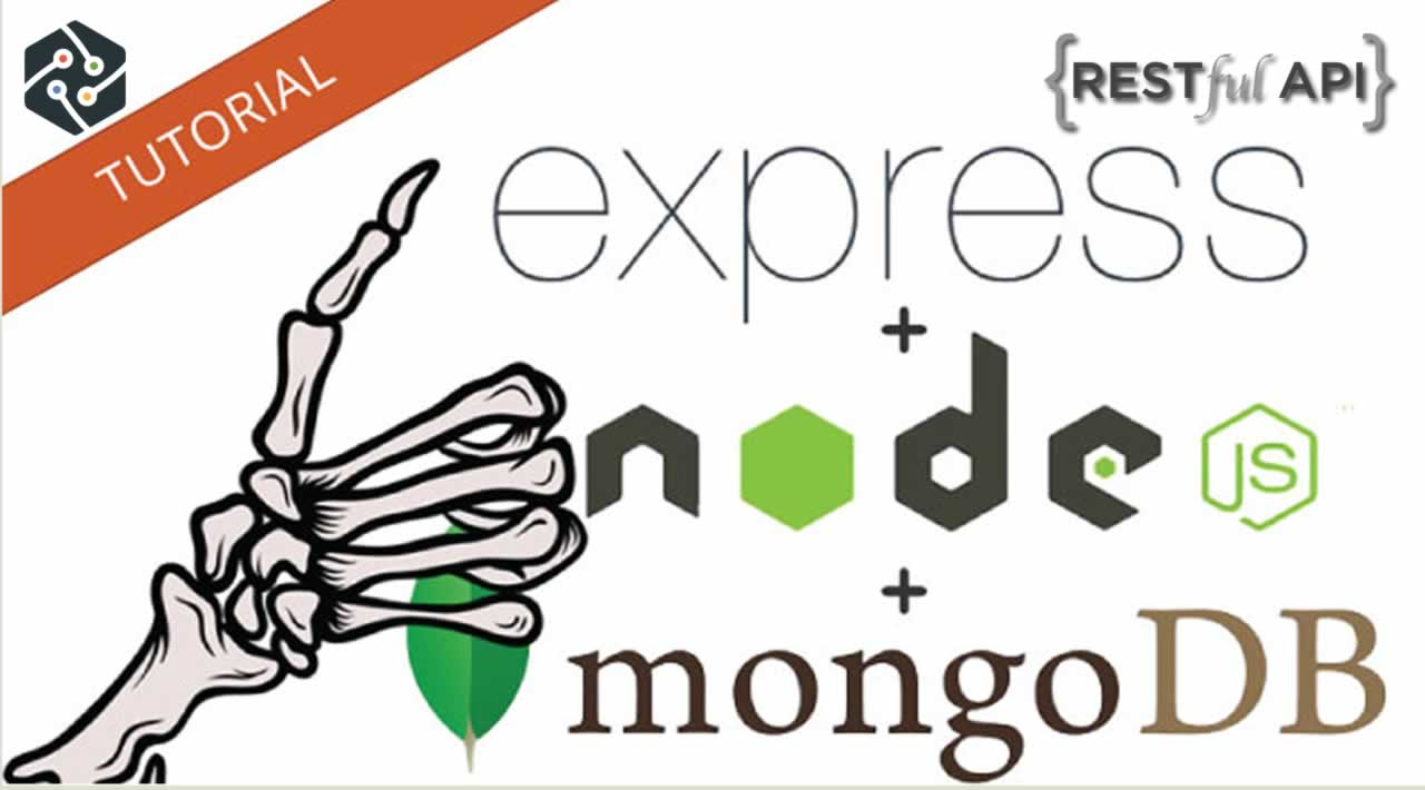 Creating a REST API with Node, Express and MongoDB