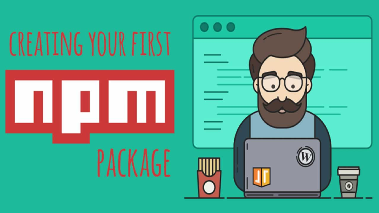 Creating your first npm package