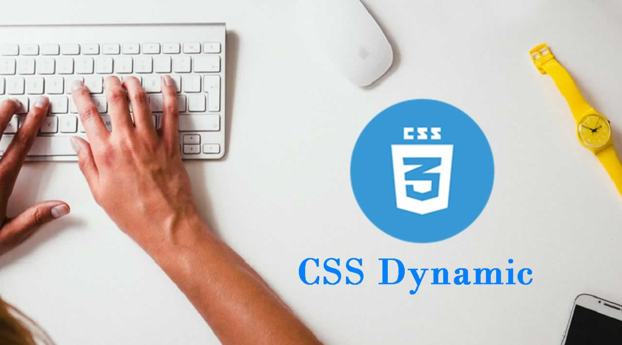 How to Make CSS Dynamic with CSS Custom Properties