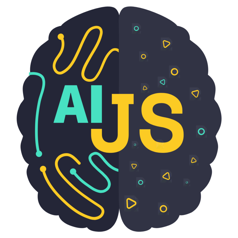 JavaScript for Machine Learning using TensorFlow.js
