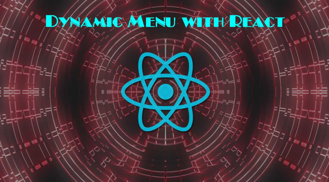 How to Creat a Dynamic <select> Menu with React