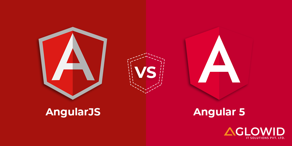 What is better to learn, AngularJS or Angular 5?